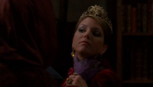 Angel 02x22 : There's No Place Like Plrtz Glrb- Seriesaddict